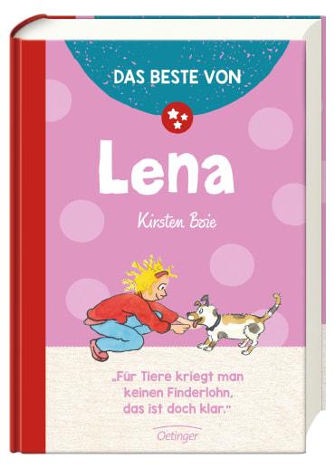 Das Beste von Lena, 9783789104626