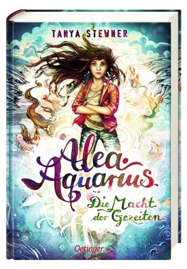 Alea Aquarius, 9783789108884
