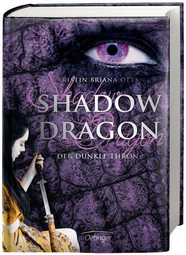 Shadow Dragon, 9783789108730