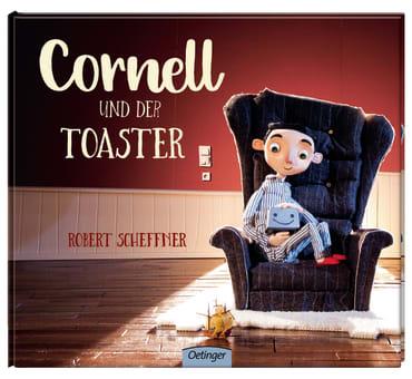 Cornell und der Toaster, 9783789109072