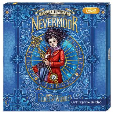 Nevermoor, 9783837310535