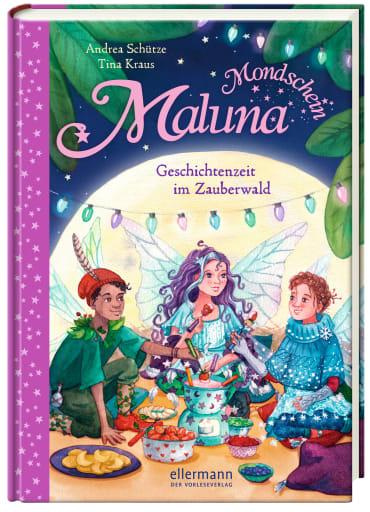 Maluna Mondschein, 9783770701162