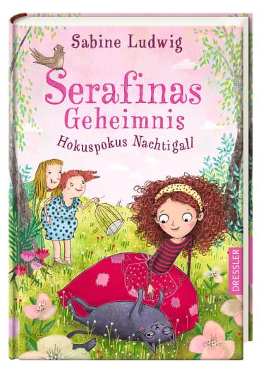 Serafinas Geheimnis, 9783791500843