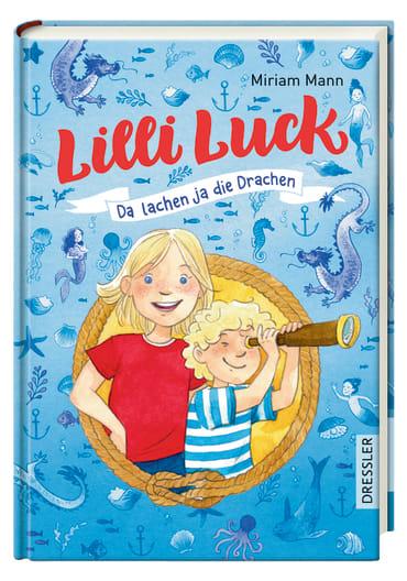 Lilli Luck, 9783791500874