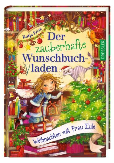Der zauberhafte Wunschbuchladen 5, 9783791500942