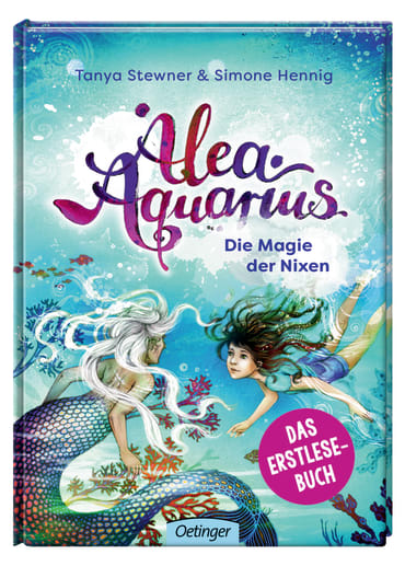 Alea Aquarius, 9783789109386