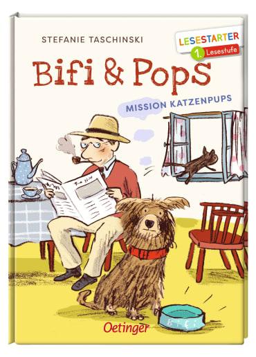 Bifi und Pops, 9783789109393
