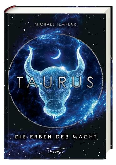 Die Sternen-Saga. Taurus, 9783789109492