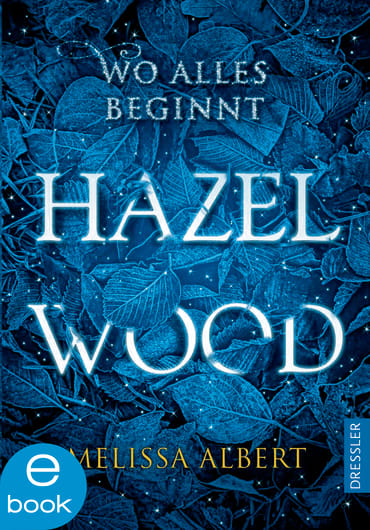 Hazel Wood, 9783862720798