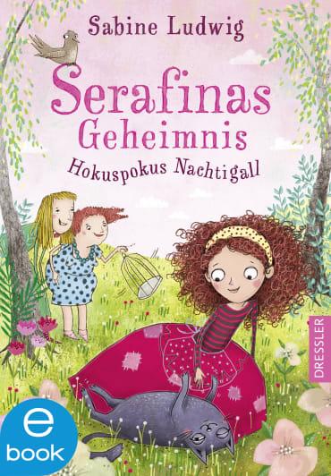 Serafinas Geheimnis, 9783862720866