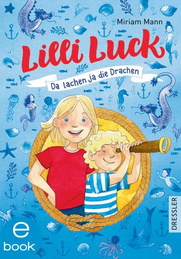 Lilli Luck, 9783862720897