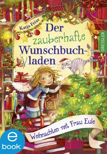 Der zauberhafte Wunschbuchladen, 9783862720903