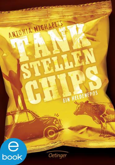 Tankstellenchips, 9783960520665