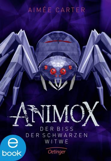 Animox, 9783960520672