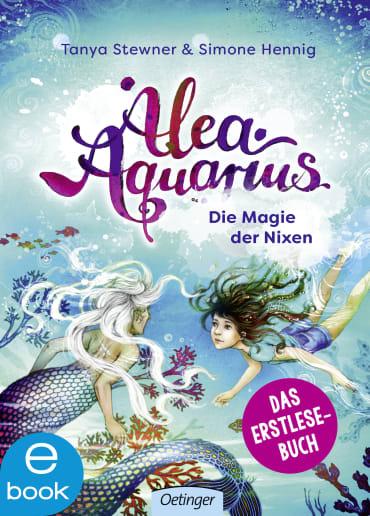 Alea Aquarius, 9783960520702