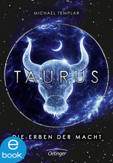 Die Sternen-Saga. Taurus, 9783960520788