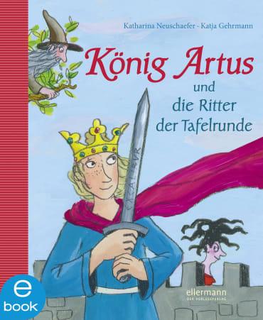 König Artus, 9783862730360