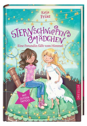 Sternschnuppenmädchen, 9783791501154