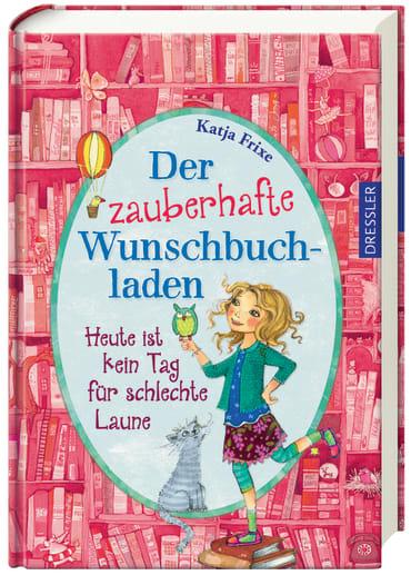 Der zauberhafte Wunschbuchladen Band 1 und 2, 9783791501192