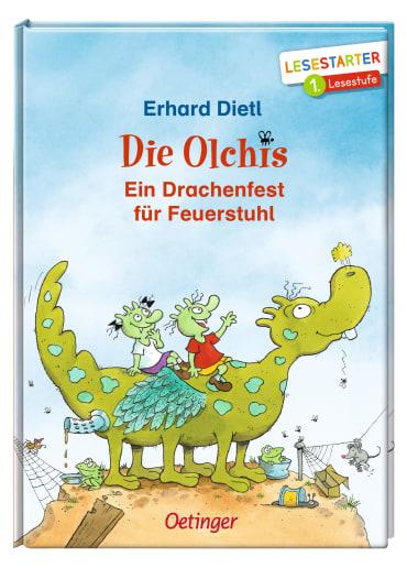 Die Olchis, 9783789112805