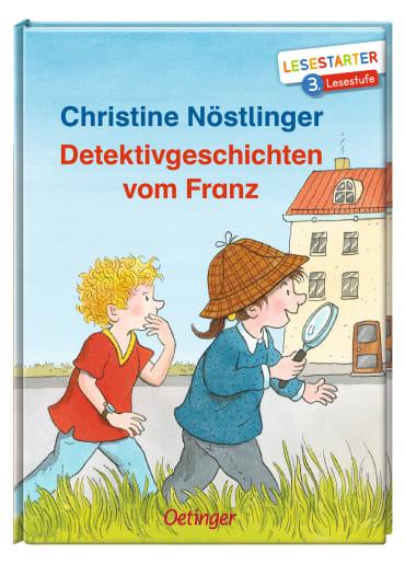 Detektivgeschichten vom Franz, 9783789112812