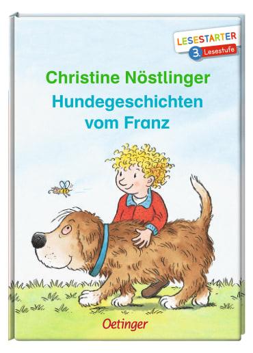 Hundegeschichten vom Franz, 9783789112829