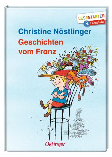 Geschichten vom Franz, 9783789112850