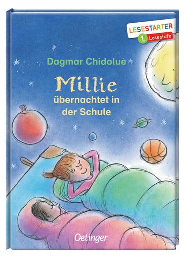 Millie übernachtet in der Schule, 9783789112867