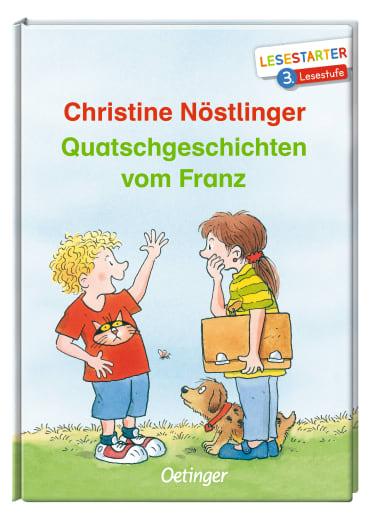 Quatschgeschichten vom Franz, 9783789112874