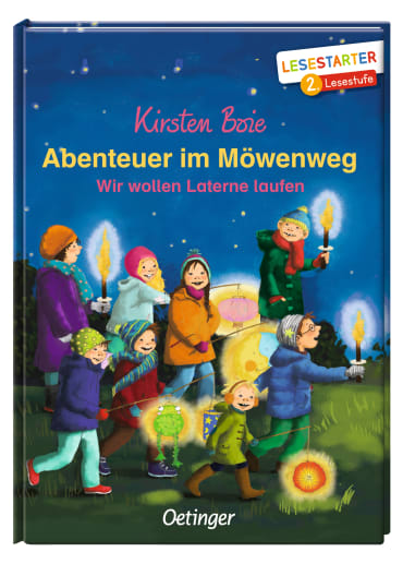 Abenteuer im Möwenweg, 9783789112881