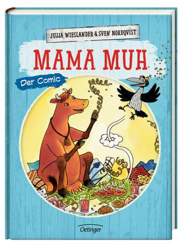 Mama Muh, 9783789108600