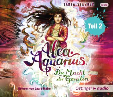 Alea Aquarius, 9783837310696