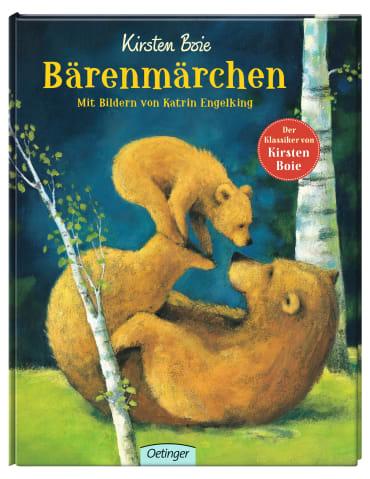 Bärenmärchen, 9783789109454