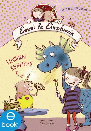 Emmi und Einschwein, 9783960520429