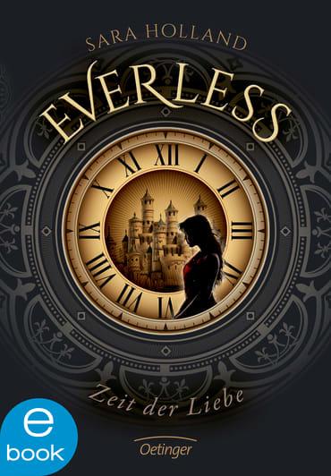 Everless, 9783960520467