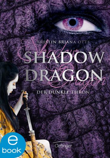 Shadow Dragon, 9783960520481