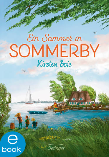 Ein Sommer in Sommerby, 9783960520504