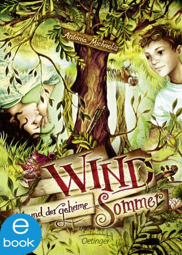 Wind und der geheime Sommer, 9783960520528