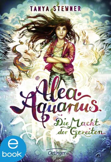Alea Aquarius, 9783960520566