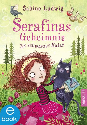 Serafinas Geheimnis, 9783862720651
