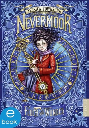 Nevermoor, 9783862720682