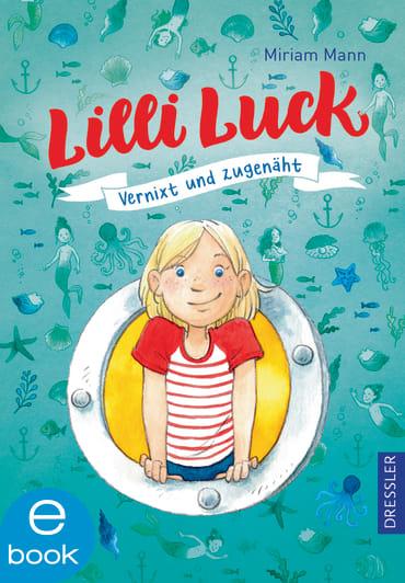 Lilli Luck, 9783862720705