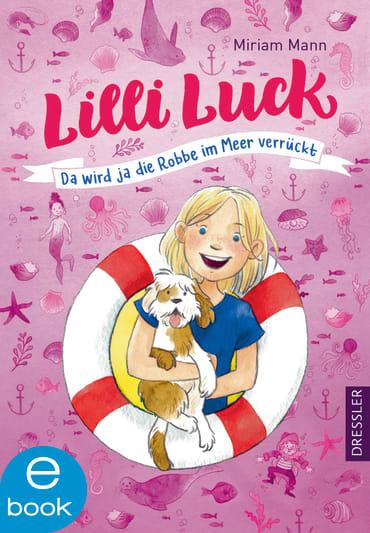 Lilli Luck, 9783862720712