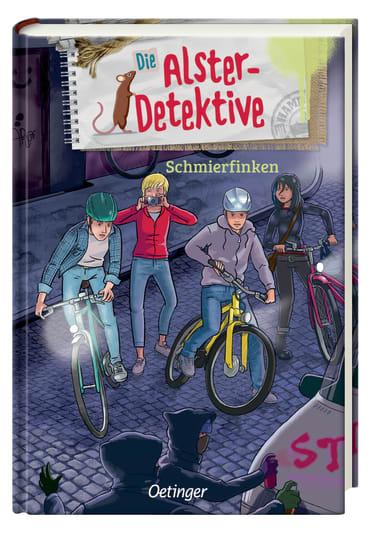 Die Alster-Detektive, 9783789110634