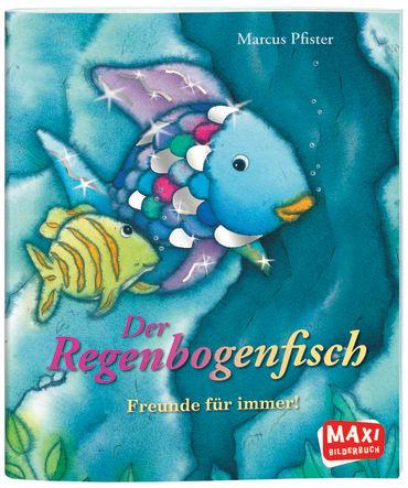 Der Regenbogenfisch, 9783770775651