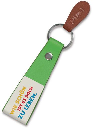 Pippi (Film) Schlüsselanhänger, 4260160897117