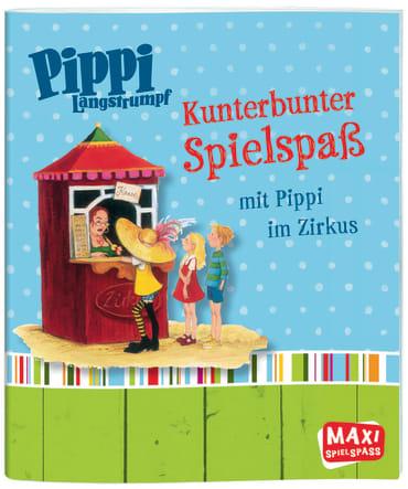 Pippi Langstrumpf, 9783770776092