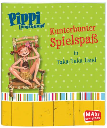 Pippi Langstrumpf, 9783770776108