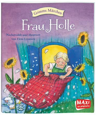 Frau Holle, 9783770775897