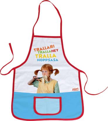 Pippi (Film) Küchenschürze, 4260160897223